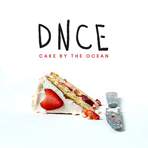 Cake By The Ocean [Clean]