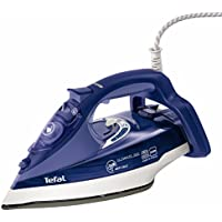 Tefal Ultimate FV9630 Anti Scale Steam Iron, Purple