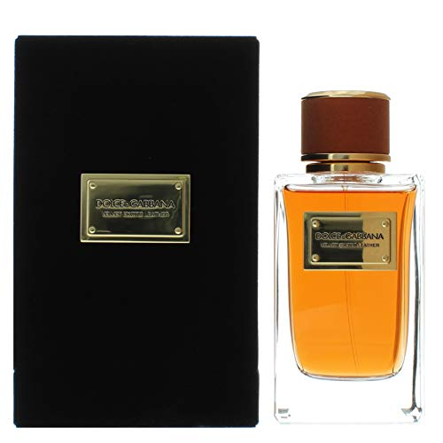 Dolce & Gabbana Velvet Exotic Leather Eau de Parfum Spray Unisex, 150 ml - EU/UK