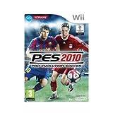 Cheapest Pro Evolution Soccer 2010 on Nintendo Wii