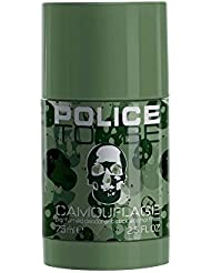 Police To Be Camouflage Deo Stick 75ml
