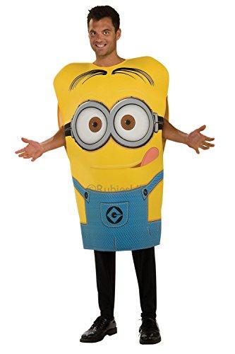 Erwachsenen Kostüme bekannter Figuren finden Sie einfach unverbesserlich Minion (Minion Kostüme Erwachsene)