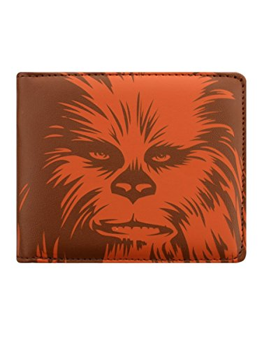 Half Moon Bay Star Wars - Chewbacca Boxed Wallet
