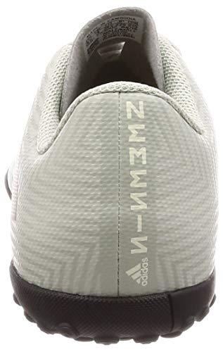 45221b3ae5eb6 Zoom IMG-2 adidas nemeziz tango 18 4. Zoom IMG-3 adidas nemeziz tango 18 4. Adidas  NEMEZIZ TANGO 18.4 TFJ DB2380 Grigio chiaro Sneakers Bambino Sportive da ...