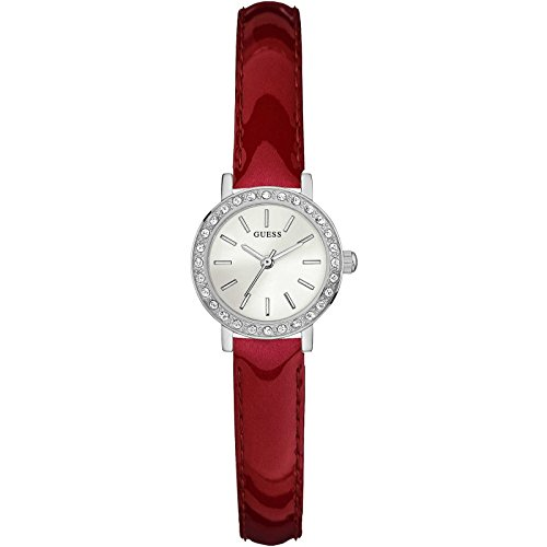 Women Only Time Watch Guess Star Casual Cod. w0885l3