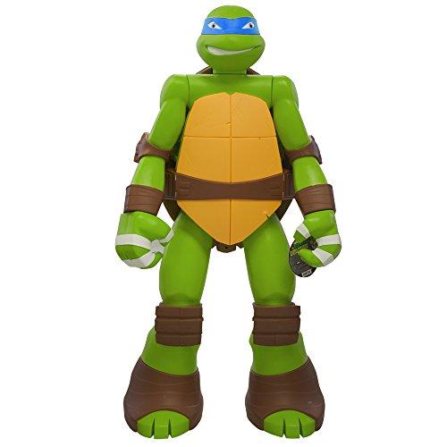 Tortugas Ninja - Figura Gigante de Leo (Giochi Preziosi 78251)