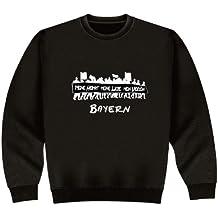Suchergebnis auf für: schickeria münchen pullover