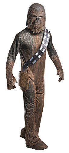 Star Wars – Chewbacca Kostüm, L (Rubie 's -