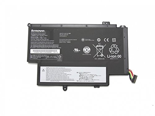 Akku für Lenovo ThinkPad Yoga 12 (20DL/20DK/20CD), Yoga Pro, Yoga S1 (20CD/20C0) (47Wh - Original 45N1705)