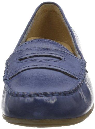 Gabor  Gabor, Mocassins (loafers) femme Blau (atlantik)