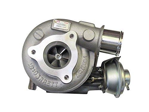 Preisvergleich Produktbild Turbolader Generalüberholt 724639,  14411-2X900,  14411-VC100