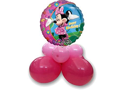 ke Folie Minnie Balloons DIY Kit ()