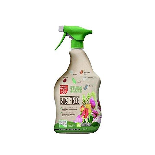 Bayer Bug Free 1L