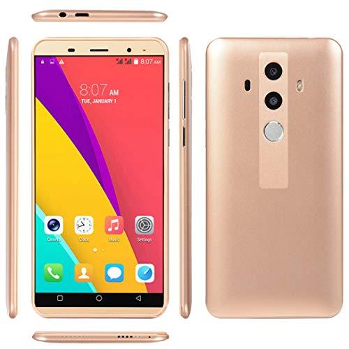 sdfghzsedfgsdfg 5.0 pulgadas 512 + 4g de memoria LTE Smartphone Face ID...