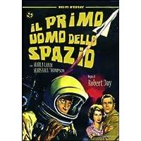 Il Primo Uomo Dello Spazio / First Man Into Space