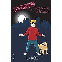 Sam Robinson y la Noche de terror en Hellstown