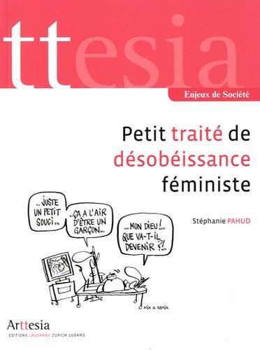 Petit trait de dsobissance fministe