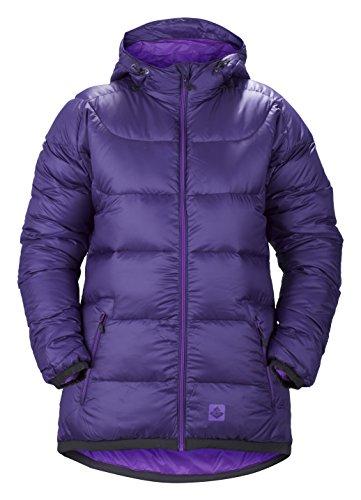 Sweet Protection Damen Jacket Mother Goose Plum Purple, XS