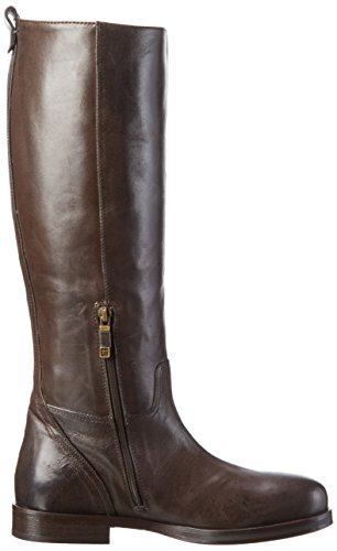 Alberto Fermani Fashion Shoes Women, Bottes Hautes femme Noir