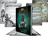 Les XII Singes - Asgard JDR : Le Crépuscule des Dieux