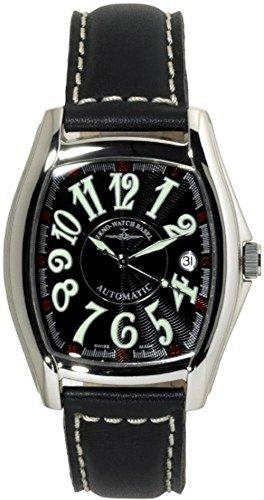 Zeno-Watch Orologio Donna - Tonneau Screen Automatico - 98085-h1