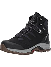Salomon Quest Winter GTX Hiking Shoes