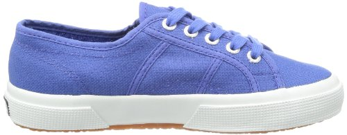 Superga 2750 Cotu Classic, Baskets mixte adulte Blue Iris