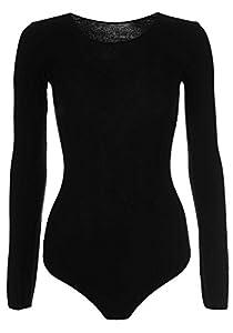 Leg Avenue- Niñas, Color negro, 7-10 Años (7301112001)