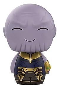 Funko- Avengers Infinity War Dorbz 4 Figura de Vinilo (26480)