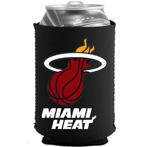miami-heat-nba-black-collapsible-can-cooler-2-pack-by-kolder