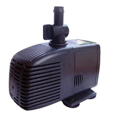 zu Kerry (wie Jebao) 1000 l/h Ersatz-, Ergänzungs-, Teichpumpe Pumpe 1000l/h, 12V AC ohne Trafo von Kerry Electronics - Du und dein Garten