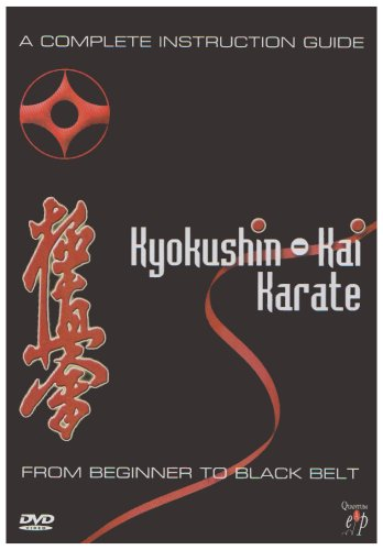 Bild von Kyokushin-Kai Karate - From Beginner To Black Belt [UK Import]