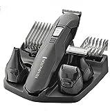 Remington Tondeuse Electrique Multifonctions, Tondeuse Cheveux Barbe, Rasoir Electrique - PG6030