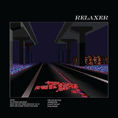 Relaxer [Explicit]