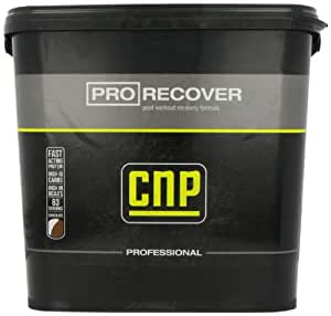 CNP Professional Pro-Recover Chocolate Powder 5Kg
