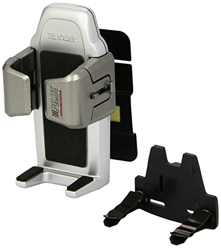 HH497 - porta telefono auto porta cellulare Supporto holder  per tutti i telefoni cellulari, smartphone e PDA, Colori assortiti