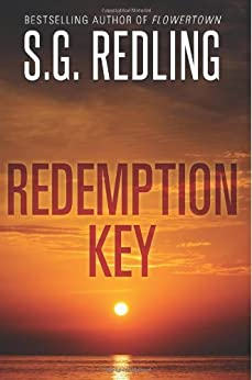 Redemption Key (A Dani Britton Thriller) by [Redling, S.G.]