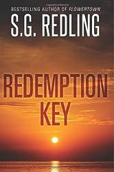 Redemption Key (A Dani Britton Thriller) (English Edition)