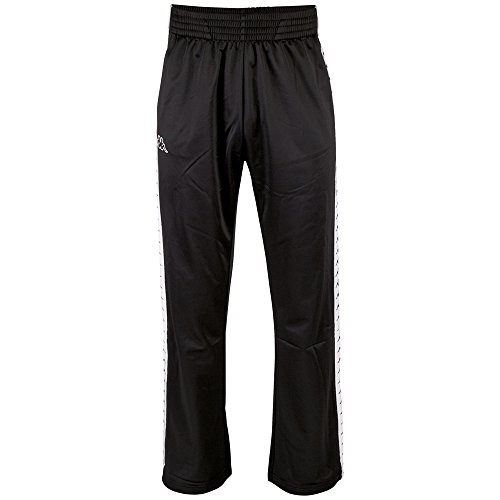 kappa-vinas-mens-trousers-black-black-sizem