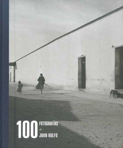 Descargar Libro 100 Fotografías de Juan Rulfo de Andrew Dempsey