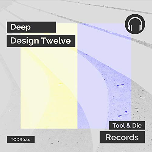 Deep Design Twelve - Tool Room