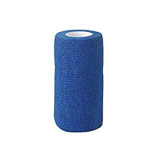 Arndt–Hoof Claw Blue   Self-Adhesive Bandage 10cm Total Height Pack of 18