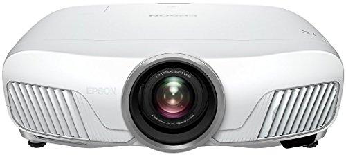 Epson EH-TW7300 4K 3LCD Projektor (Ultra HD, 2.300 Lumen, 160.000:1 Kontrast, Lens-Shift, 3D)