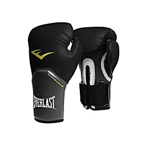 Everlast Mantis Punch Mitts  Mitaines boxe Noir