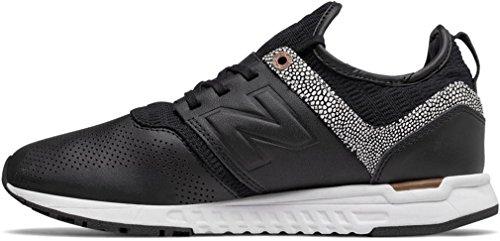 247 Black Donna Balance New 247 Sneaker GYGY OqxFwOf
