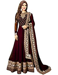 Reds Women s Ethnic Gowns  Buy Reds Women s Ethnic Gowns online at ... 0884ad8b6