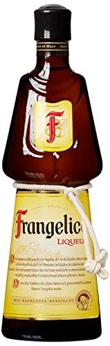 slikör (1 x 0.7 l) (Vanille-wodka Rezepte)