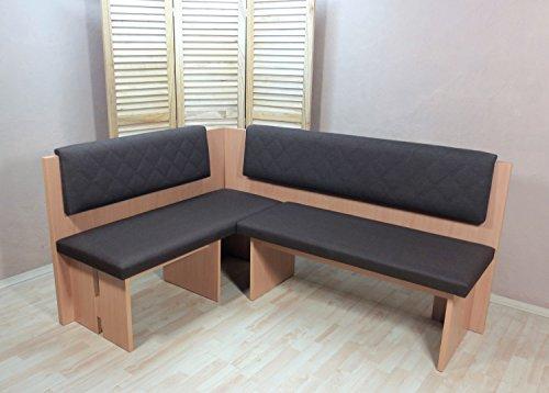 eckbank buche bestseller shop f r m bel und einrichtungen. Black Bedroom Furniture Sets. Home Design Ideas