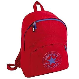 41XM1J3WZLL. SS324  - Converse SA410363-A15 - Mochila Escolar Converse, color Rojo, 34 x 44 cm