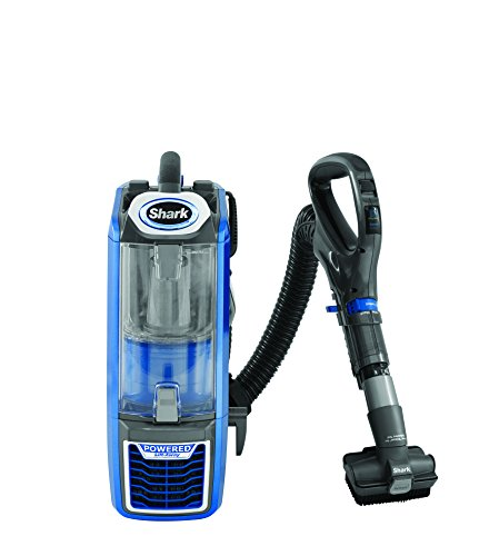 Shark Powered Lift Away Upright Vacuum Cleaner NV680UK